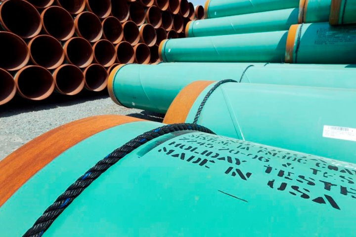Loss of Keystone XL pipeline expected to hurt future oilpatch growth: experts