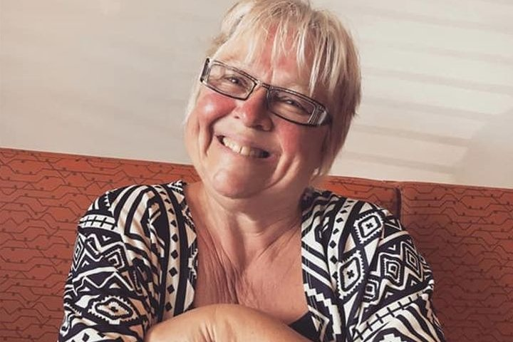 'My mum is a health-care hero': Family, friends mourn loss of Alberta health-care worker who died of COVID-19