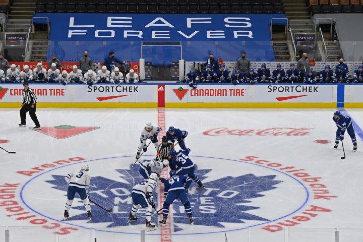 Rick Zamperin: Coronavirus already impacts upcoming NHL season