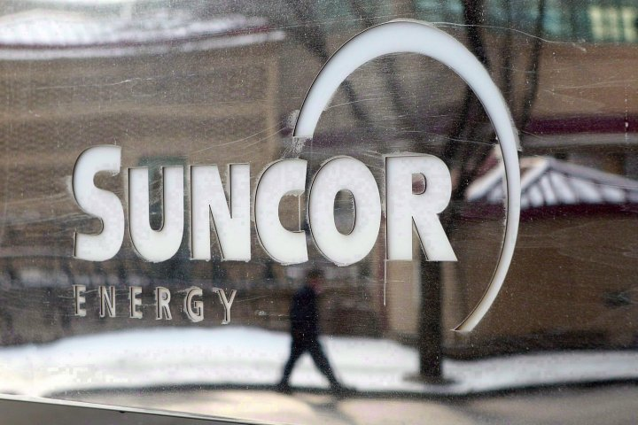 Suncor to take $425M impairment charge on White Rose and West White Rose