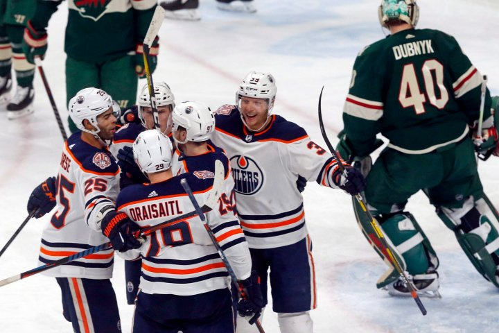 Will Edmonton Oilers potent power play make history again?