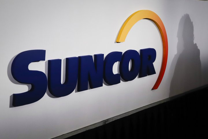 Worker missing after dozer breaks through ice at Suncor Base Plant in northern Alberta