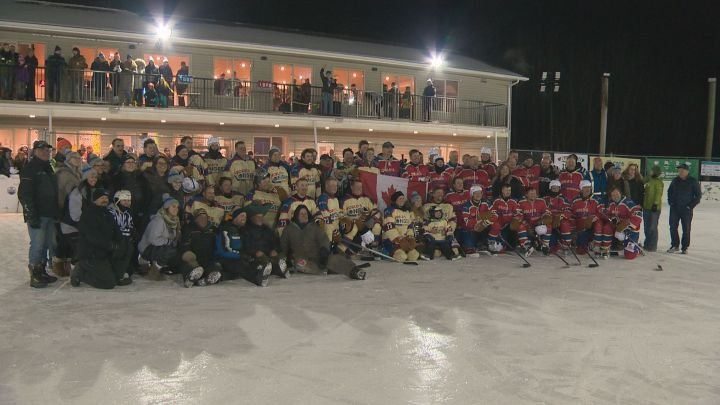 World's Longest Hockey Game seeking COVID-19 exemption to hold fundraising event
