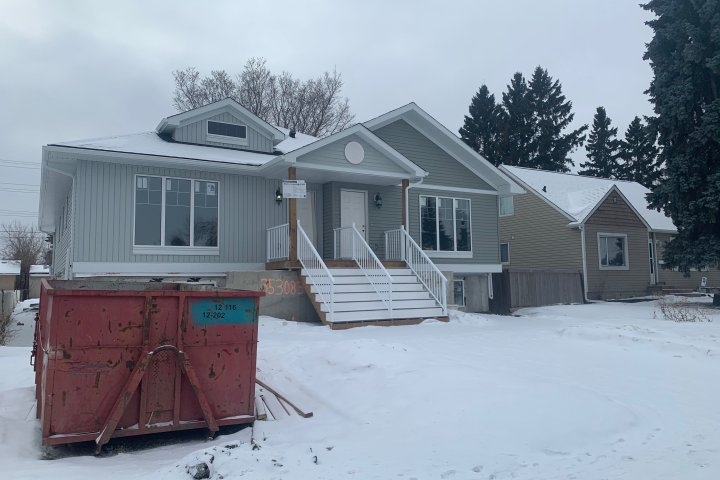 $1.5M Edmonton housing grant aims to turn problem properties into affordable housing