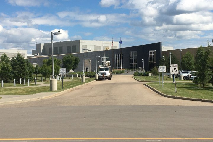 Alberta, federal governments invest in upgrades to 6 provincial buildings in Edmonton, Calgary, Wetaskiwin