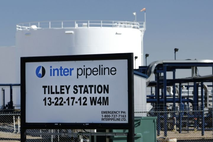 Brookfield and its partners formally launch hostile bid for Inter Pipeline