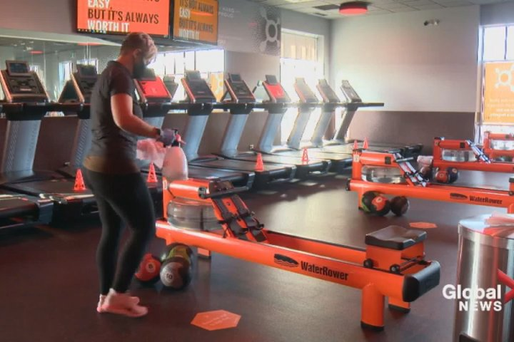 COVID-19: Confusion about Step 2 timing in Alberta's reopening worries businesses like gyms