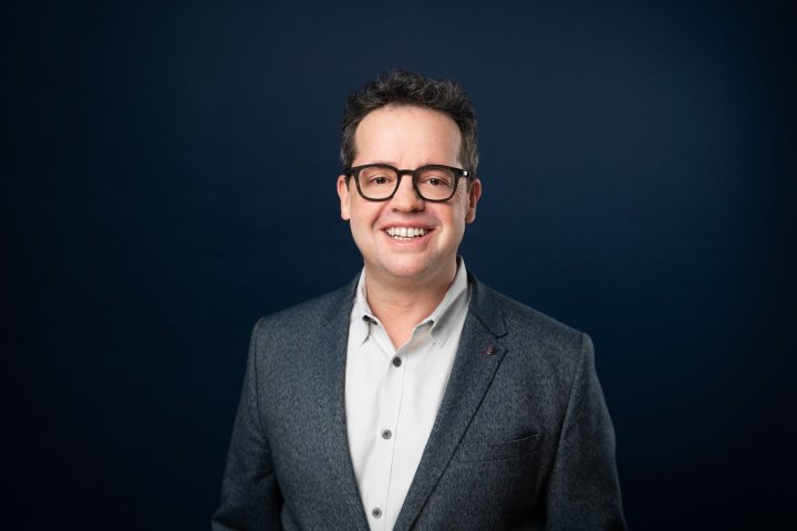 Edmonton businessman, former councillor Michael Oshry running for mayor