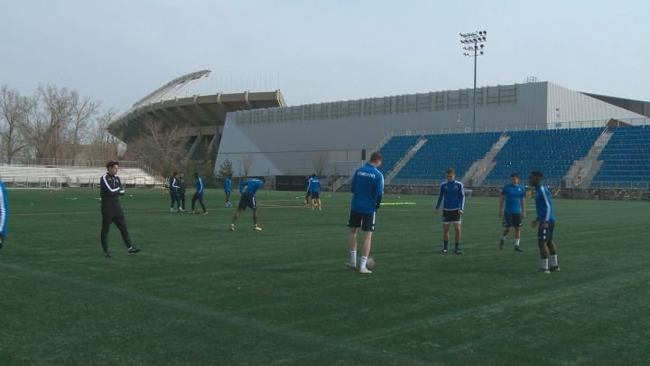 FC Edmonton names its coaching staff for 2021 season