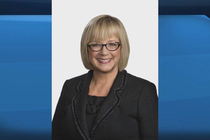 Former Alberta MLA Janice Sarich dies of cancer at 62
