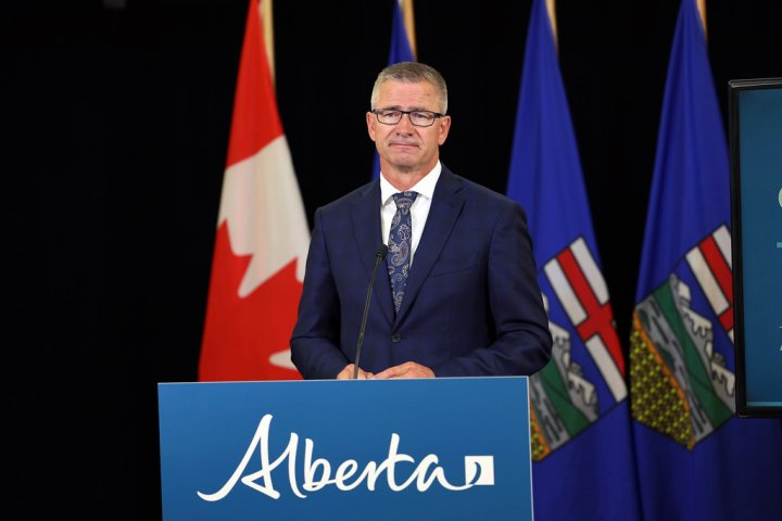 How Global News is covering Alberta budget 2021