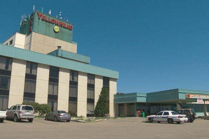 Jury to begin deliberating in trial of man accused of killing woman in Edmonton hotel
