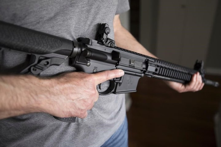 Parliamentary committee condemns 'dangerous' language of firearms group