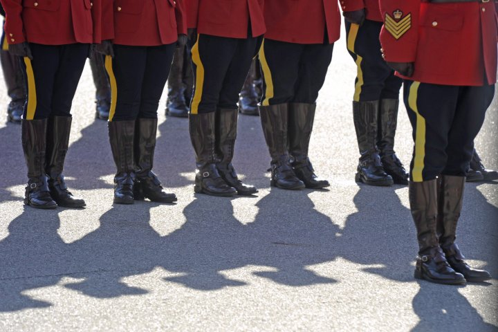 Provincial police force concerns prompt 'Keep Alberta RCMP' campaign