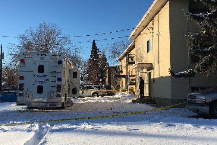 Sentencing hearing begins for Edmonton man who killed 2 young children