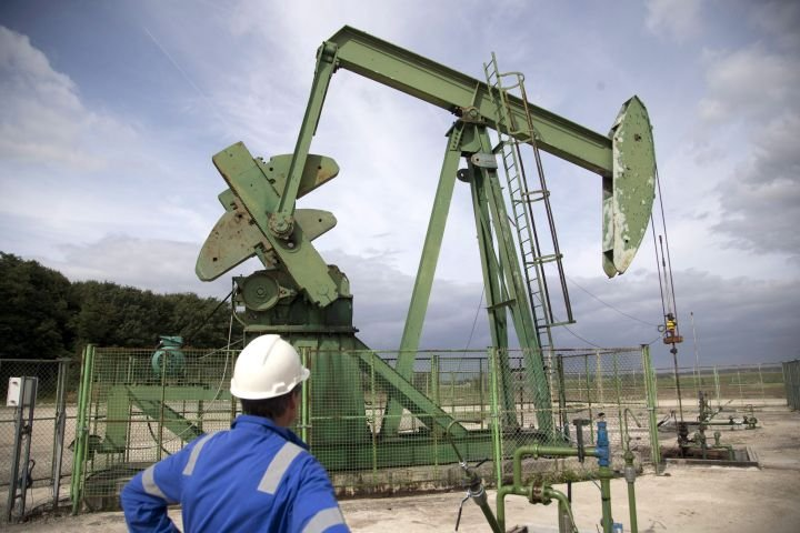 Value of Alberta's oil production back to pre-pandemic level: economist