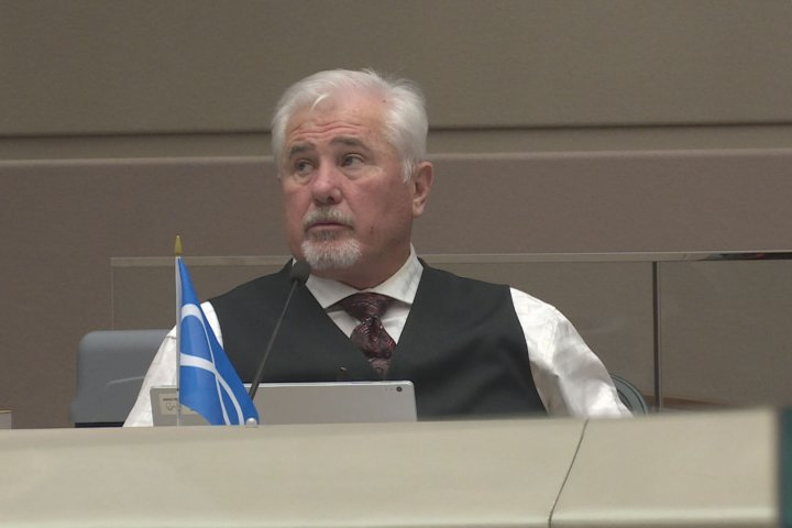 Ward Sutherland now 6th Calgary city councillor running for re-election