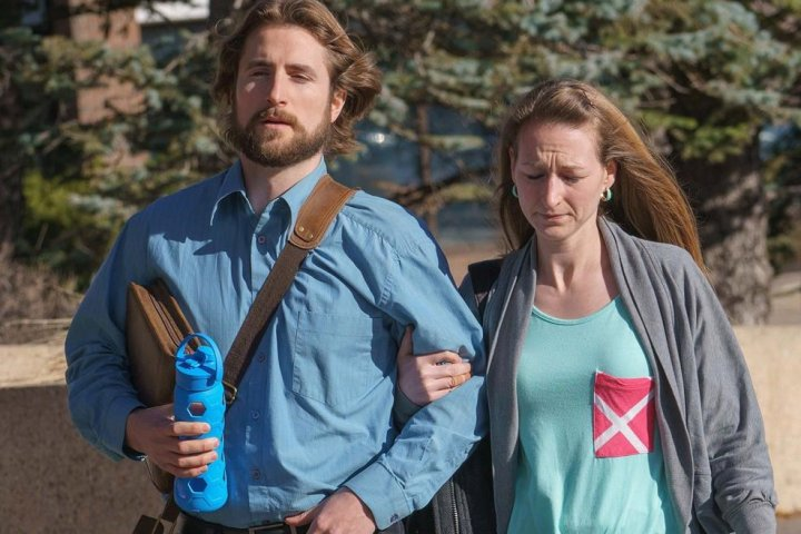 Alberta Appeal Court orders 3rd trial over toddler death for David and Collet Stephan