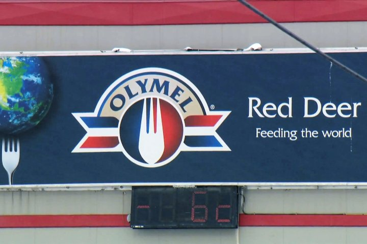 Alberta NDP calls for inquiry into COVID-19 outbreak at Olymel plant