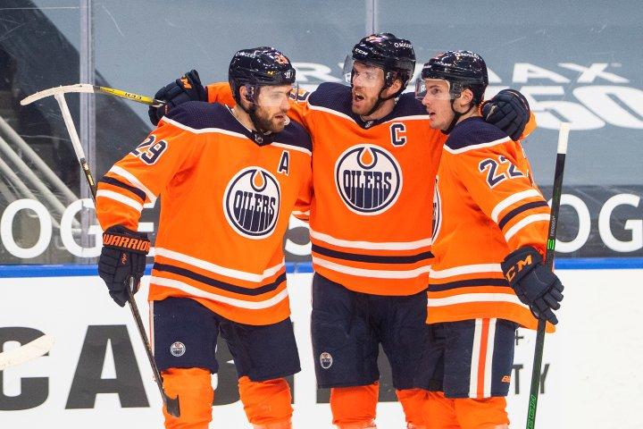 Edmonton Oilers sink Senators again