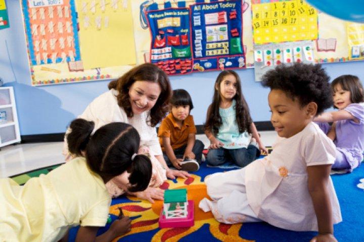 Educator urges parents to enrol their children in kindergarten