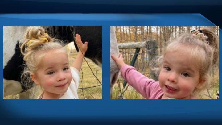 RCMP 'imploring' public to offer tips about disappearance of Cochrane-area children