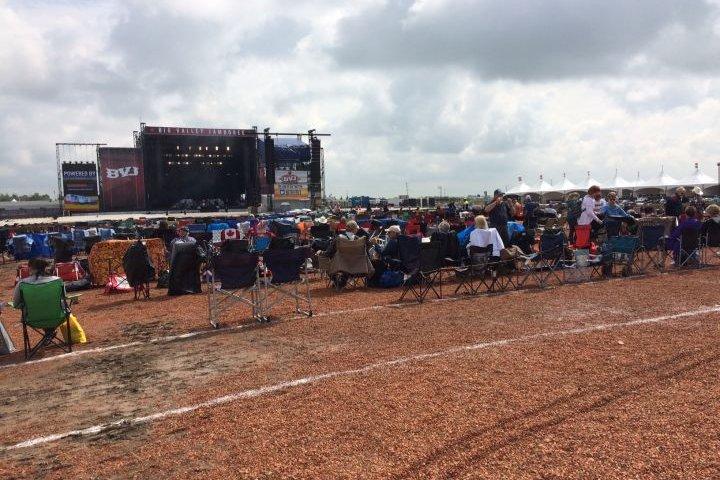 Alberta's Big Valley Jamboree cancelled due to uncertainty caused by COVID-19 pandemic