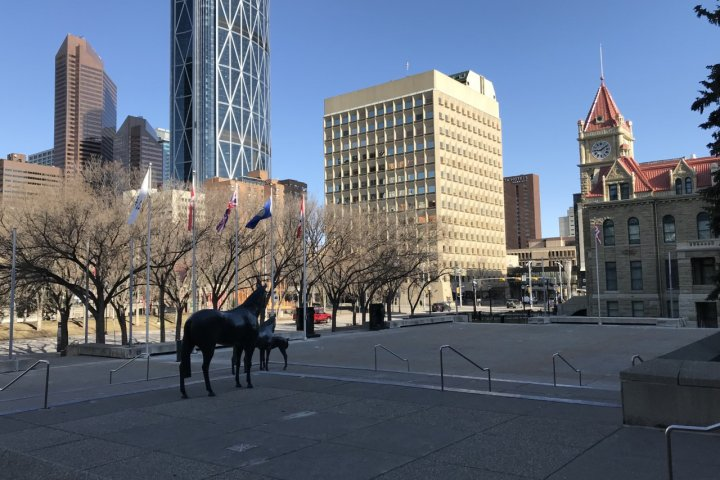 Calgary city council approves downtown revitalization plan, $200M initial investment