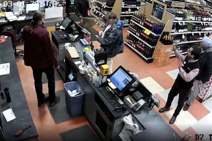 Quartet of Calgary liquor stores to install customer ID-scanning system
