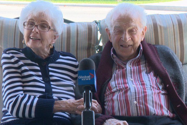 A southern Alberta love story 75 years in the making