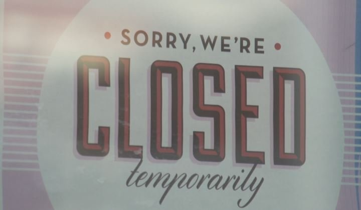 Alberta businesses brace for 3rd round of COVID-19 restrictions, closures
