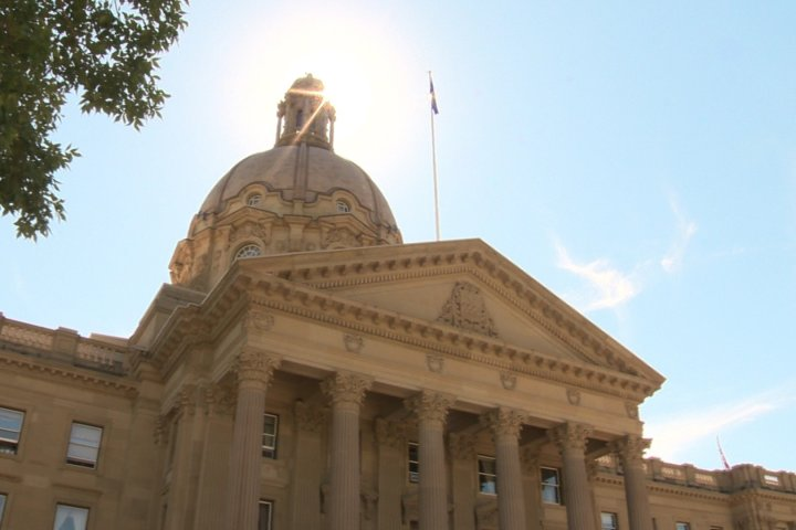 Alberta government suspends spring sitting; NDP calls decision 'cowardly'