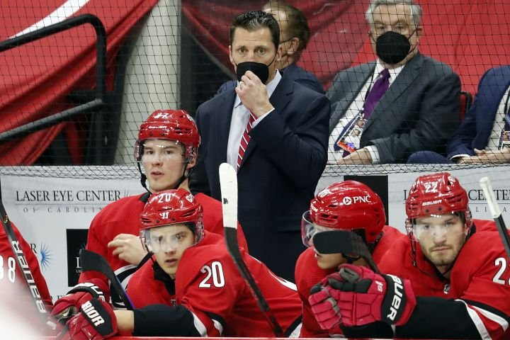 Coaches say 'no secrets' and no certainty in one-of-a-kind NHL playoffs