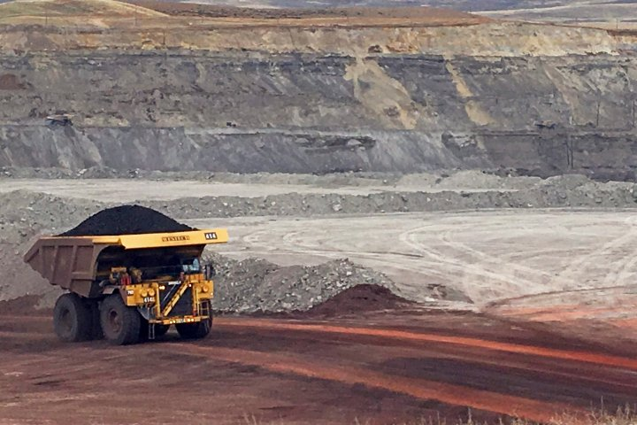 Community involvement key to safe, reclaimable coal mines: industry scientists