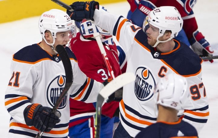 Connor McDavid gives Edmonton Oilers OT win in Montreal
