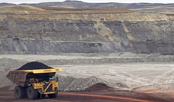 Head of coal-mining panel says Albertans' trust in resource regulators to be examined