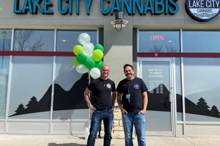 High cannabis sales during the pandemic allows Calgary business to expand