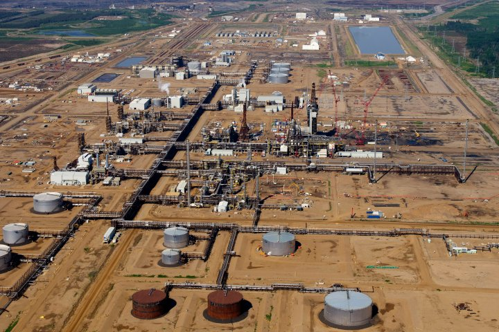 Inside the oilsands site that has seen Canada's largest workplace COVID-19 outbreak