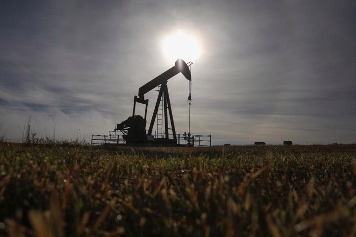 Judge expected to rule on challenge to 'anti Alberta' activities inquiry