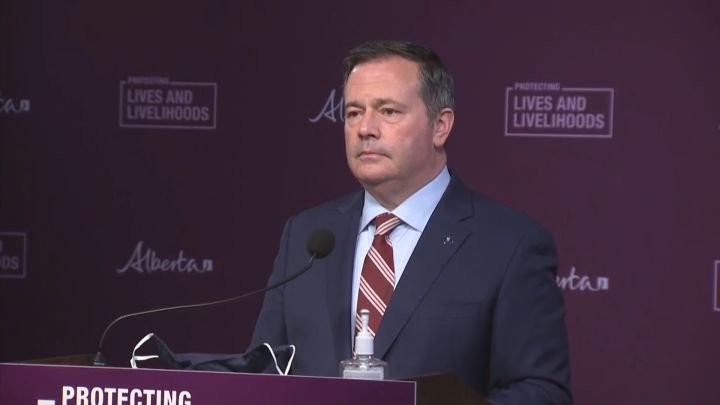 Kenney says new COVID-19 restrictions likely coming to Alberta on Tuesday as health crisis worsens