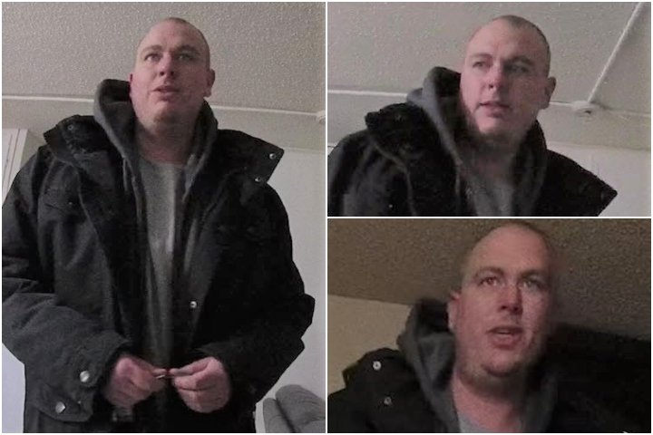 Man wanted for Calgary 2nd-degree murder turns himself in