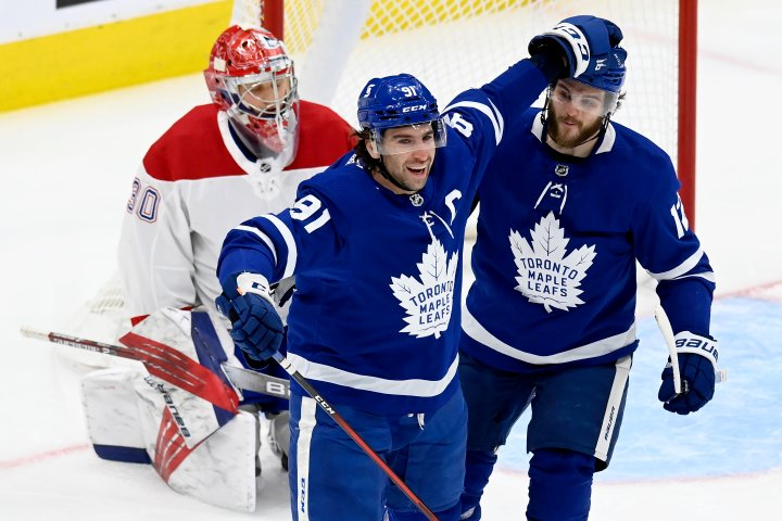 Rick Zamperin: Heavily favoured Maple Leafs should not take Canadiens lightly