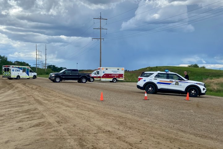 2 brothers facing slew of charges after officer-involved shooting west of Edmonton