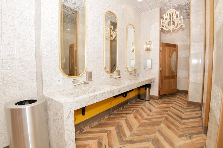 3 Alberta washrooms in the running for Canada's Best Restroom contest
