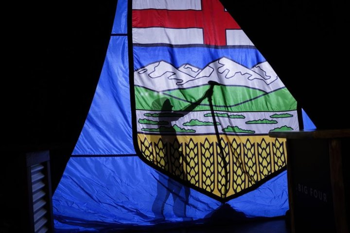 Alberta moves forward on equalization referendum, with vote proposed in October