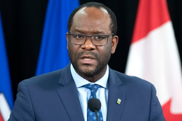 Alberta premier, justice minister to announce program targeting hate-motivated crime