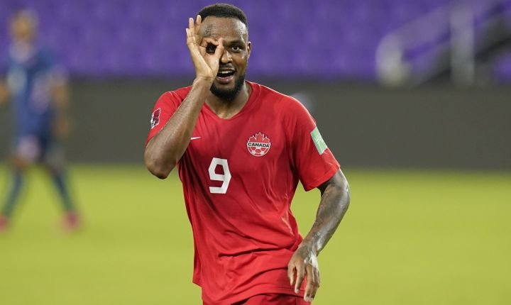 Canada defeats Haiti in 1st leg of 2nd round CONCACAF World Cup qualifier