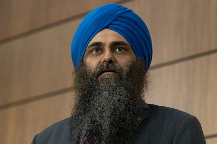 Conservative MP Tim Uppal sorry for role in 'divisiveness' of Harper-era policies