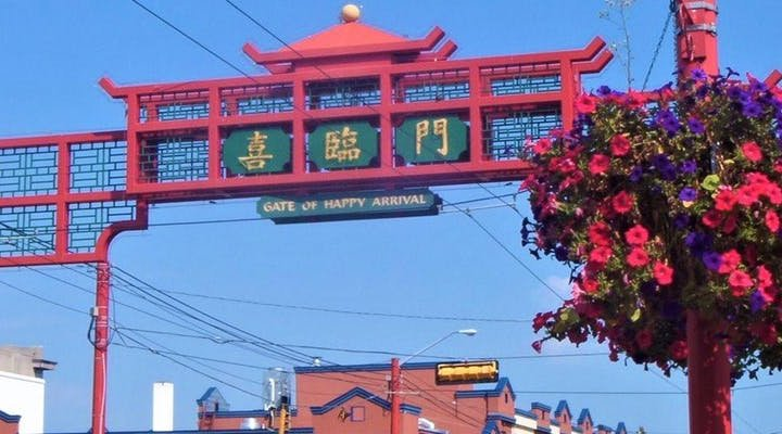 Edmonton's Chinatown business closures and economic recovery concerns for area association