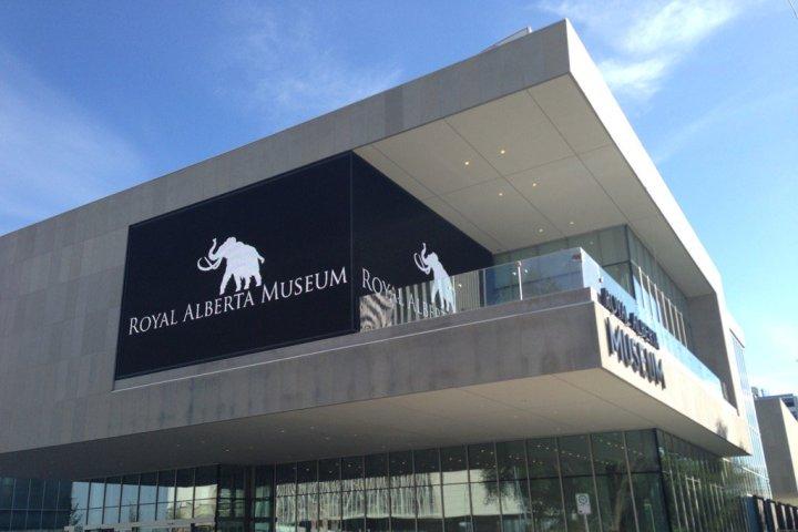 Edmonton's Royal Alberta Museum reopens with new exhibits
